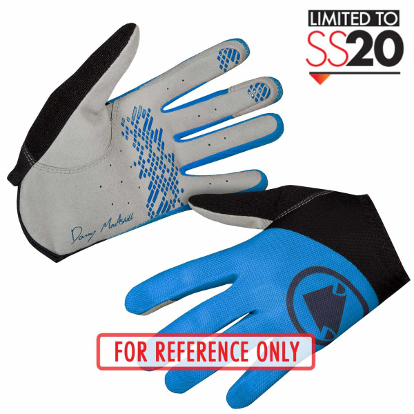 Hummvee Lite Icon Glove