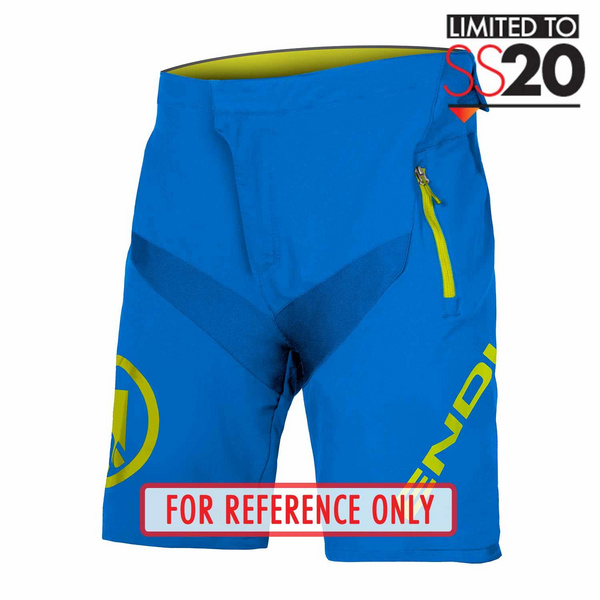 Kids MT500JR Short with Liner