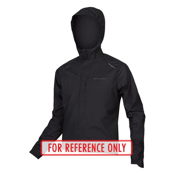 GV500 Waterproof Jacket
