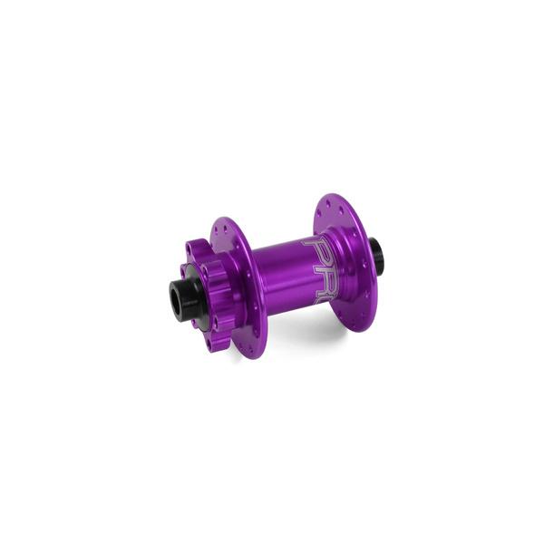 PRO 4 Front 24H Purple