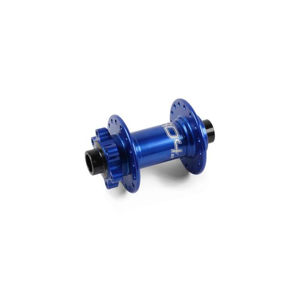 PRO 4 Front 32H Blue