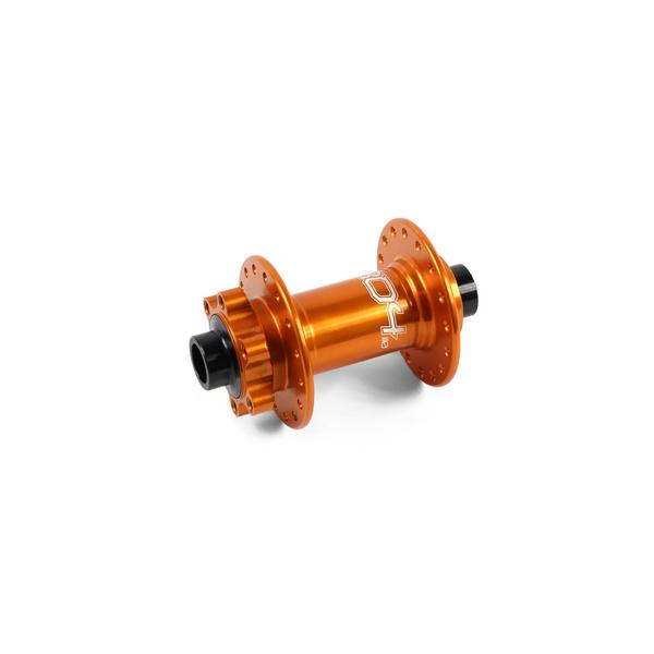 PRO 4 Front 32H Orange