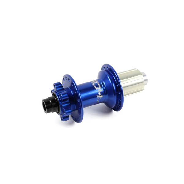 PRO 4 Rear 32H Blue 148mm - 12mm