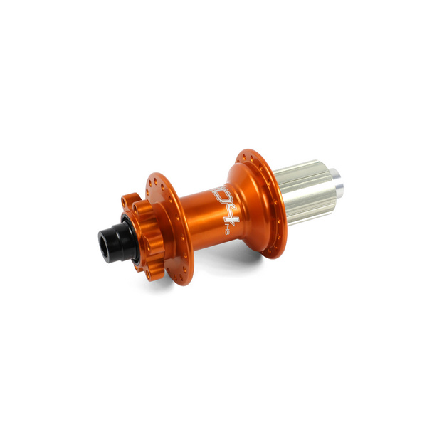 PRO 4 Rear 32H Orange 148mm - 12mm