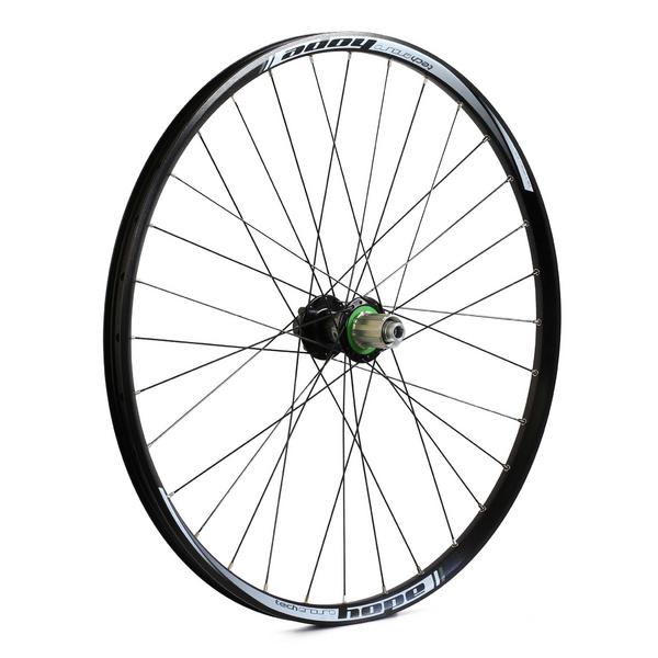 Rear Wheel - 27.5 Enduro - Pro 4 32H - Black 148mm