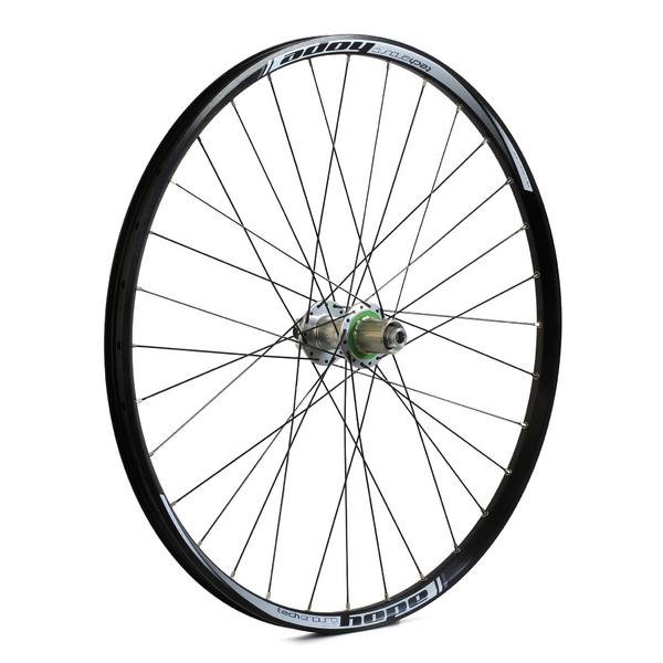 Rear Wheel - 27.5 Enduro - Pro 4 32H - Silver 148mm