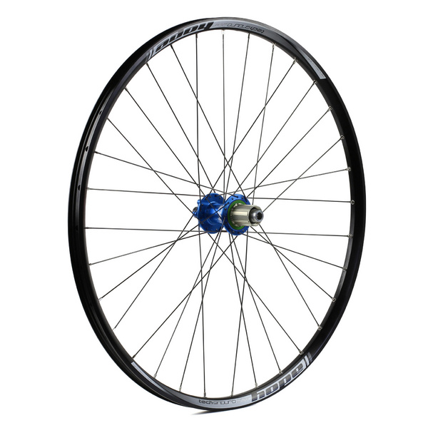Rear Wheel - 29ER Enduro - Pro 4 32H - Blue 148mm