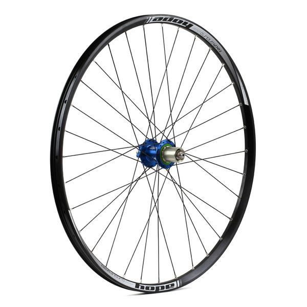 Rear Wheel - 29ER Enduro - Pro 4 32H - Blue