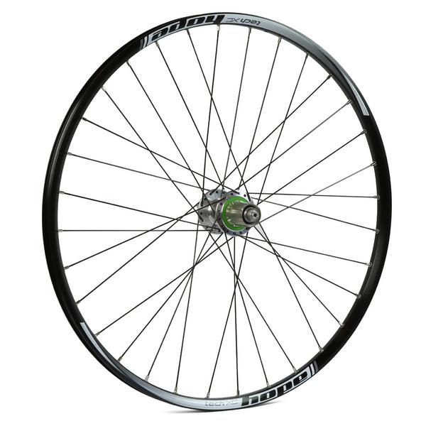 Rear Wheel - 26 XC - Pro 4 32H - Silver