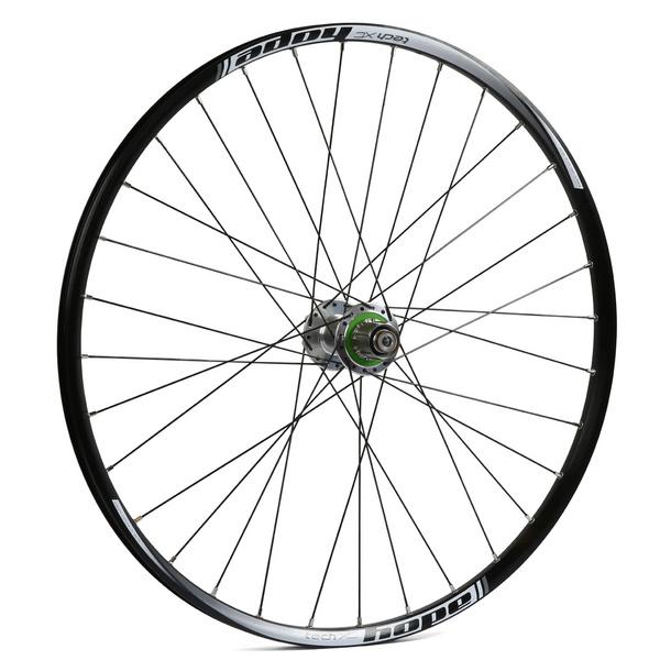 Rear Wheel - 26 XC - Pro 4 32H - Silver S/Speed