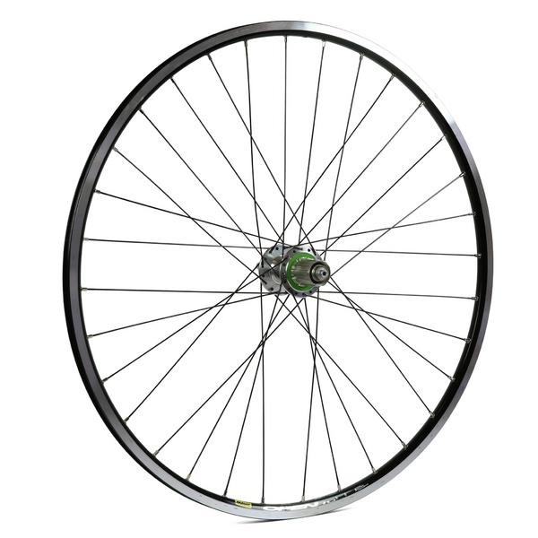 Rear Wheel - Open Pro - Pro 4 32H - Silver