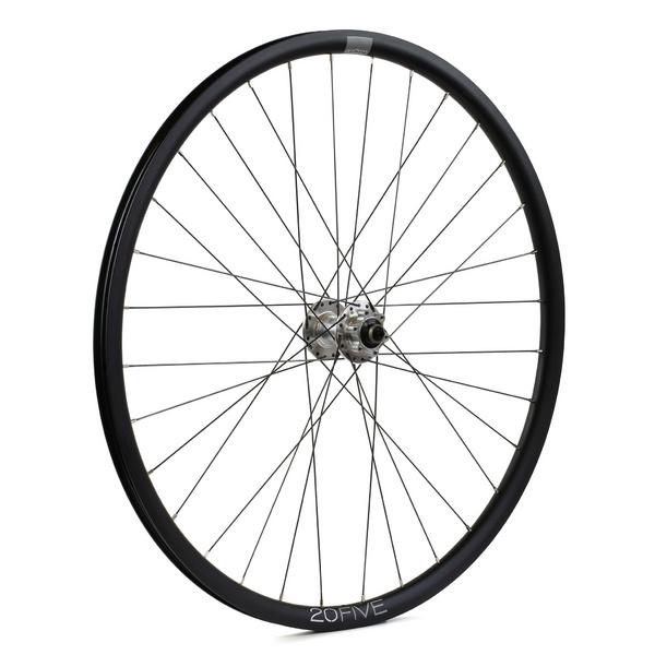 Rear Wheel - 20FIVE - Pro 4 32H - Silver
