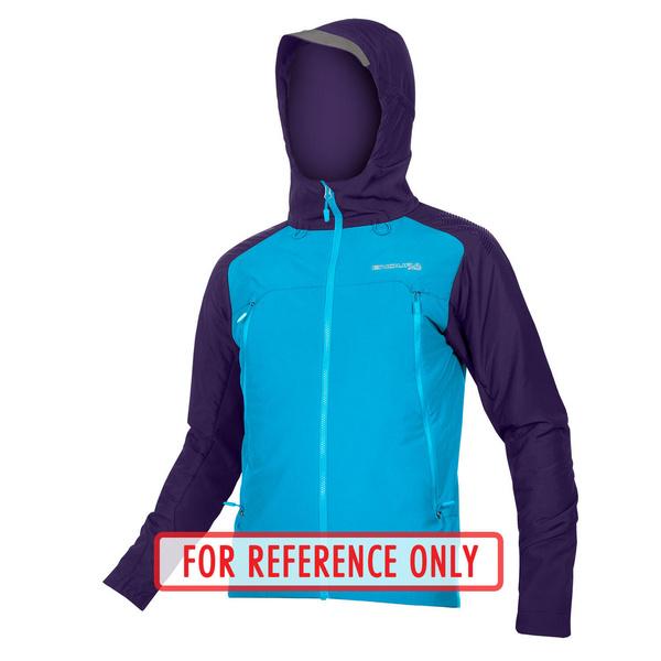 MT500 Freezing Point Jacket II