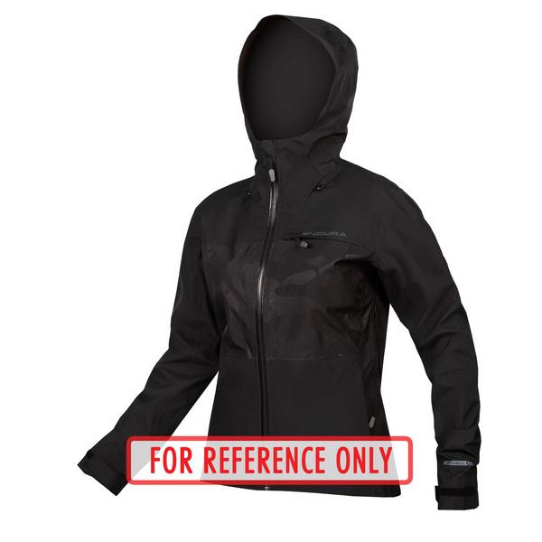Women's SingleTrack Jacket II