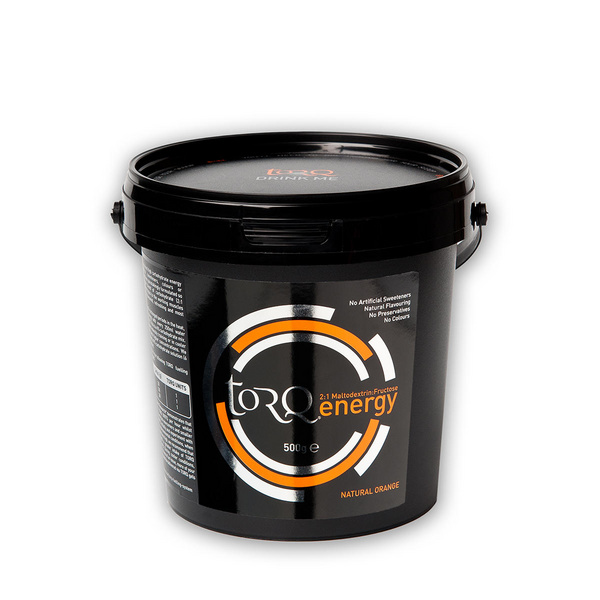 Torq Natural Energy Drink (2X 500G)