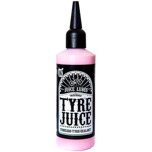Juice Lubes Tyre Juice Tubeless Tyre Sealant 130ml
