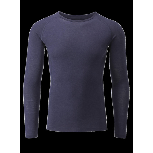 Chapeau! Mens Merino LS Base Layer