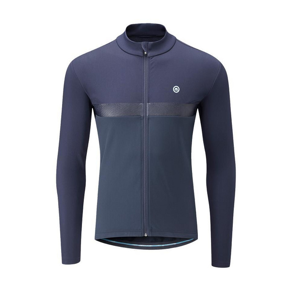 Chapeau! Mens Club Colour Block LS Thermal Jersey