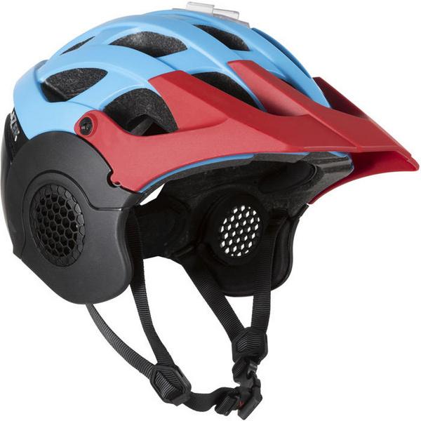 Revolution helmet with MIPS