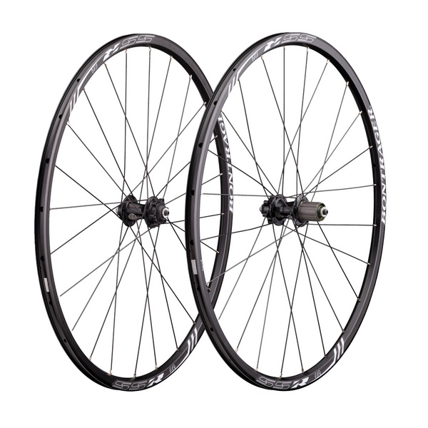 Bontrager SSR 700c 6-Bolt Disc Road Wheel - Grey