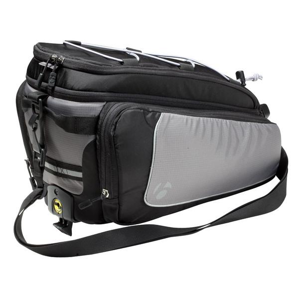 Bontrager Interchange Deluxe Rear Trunk Bag