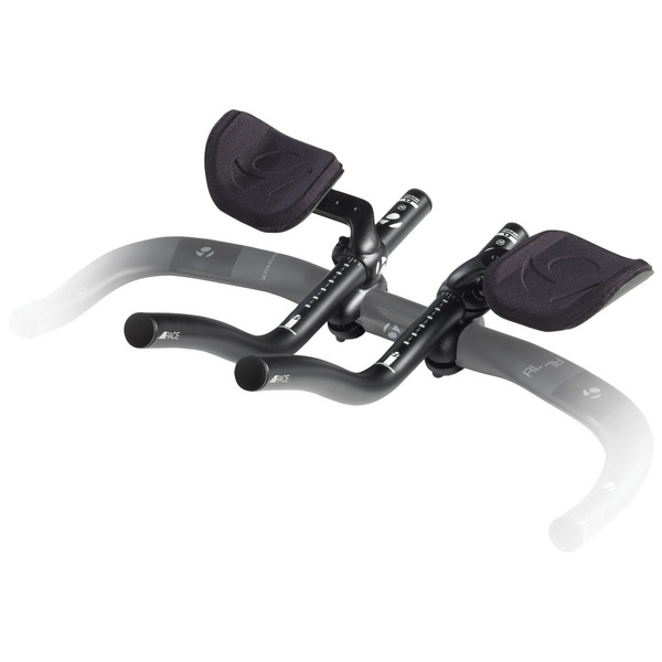 Bontrager Race Aero Clip-on Bars