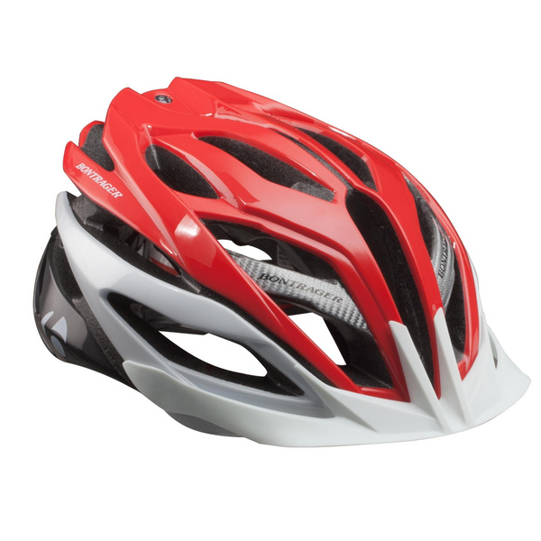 Bontrager Specter XR Bike Helmet - Red