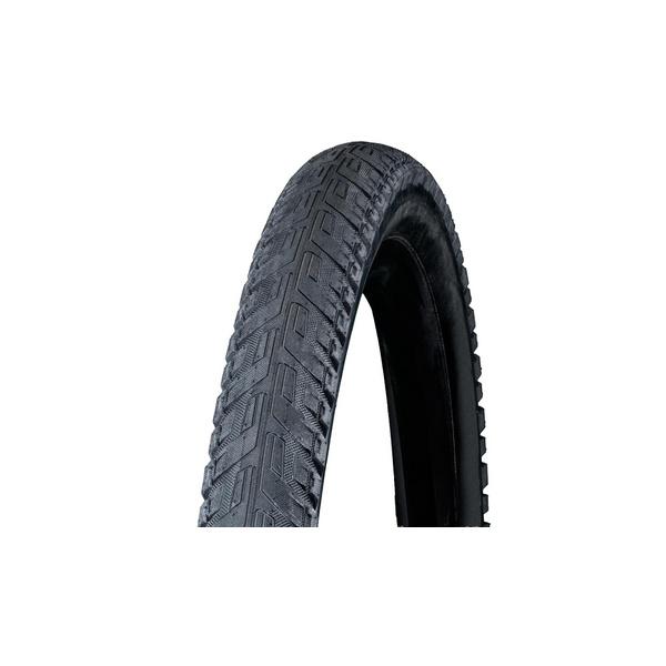 Bontrager H5 Hard-Case Lite Reflective Hybrid Tire