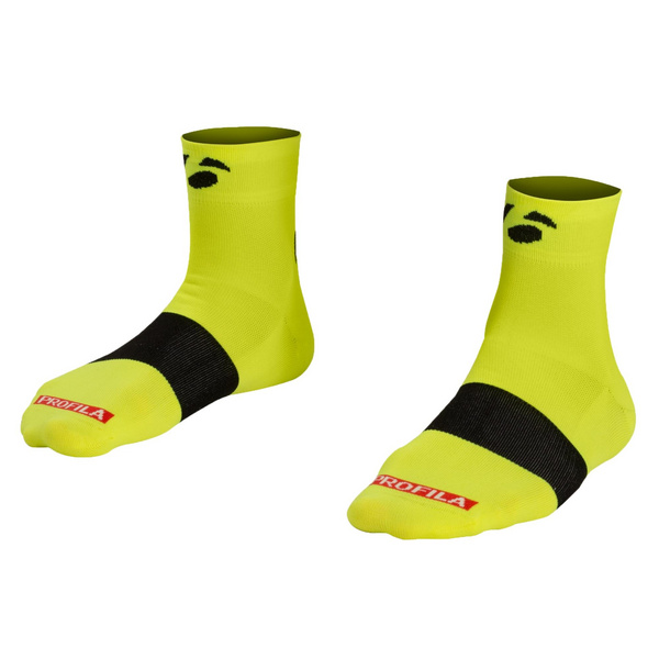 "Bontrager Race 2.5"" Cycling Sock - Black"