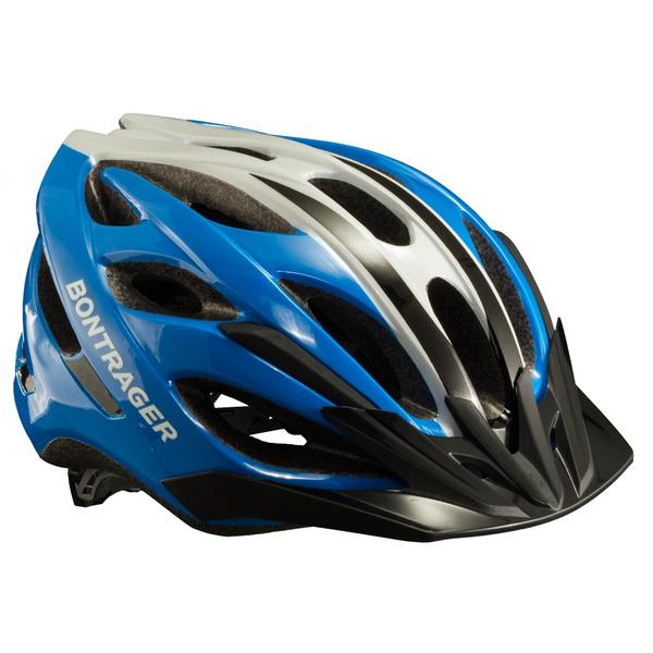 Bontrager Solstice Youth Bike Helmet - Blue