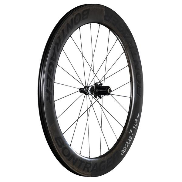 Bontrager Aeolus 7 TLR D3 Clincher Road Wheel