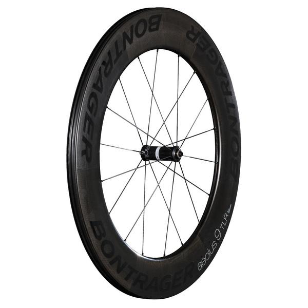 Bontrager Aeolus 9 TLR D3 Clincher Road Wheel