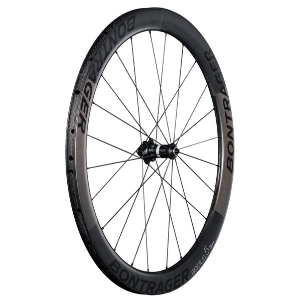 Bontrager Aeolus 5 Disc D3 Tubular Road Wheel