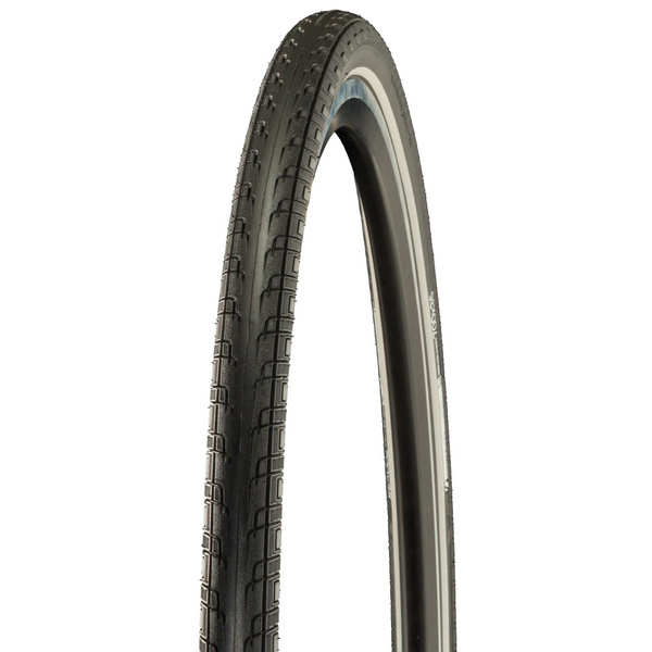 Bontrager H2 Hard-Case Ultimate Reflective Hybrid Tyre