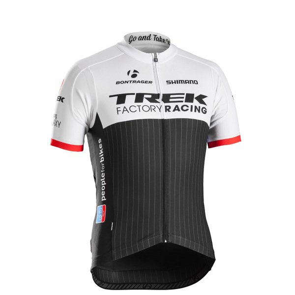 Trek Factory Racing Replica Jersey