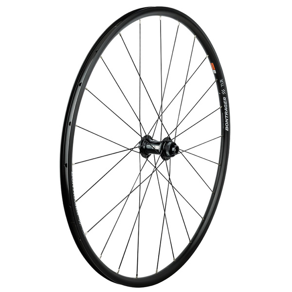 Bontrager Approved TLR Disc Thru Axle CL-81 Wheel