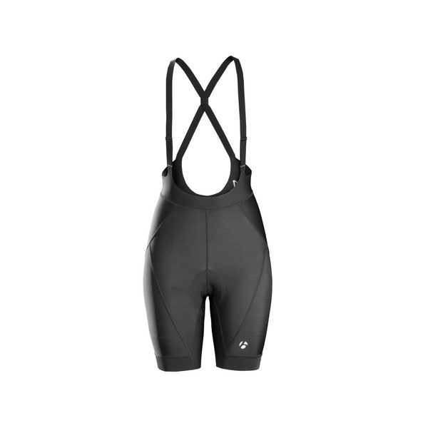 Bontrager Meraj Women's Bib Cycling Short - Black