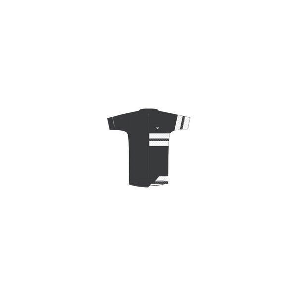 Bontrager Circuit Cycling Jersey - Black