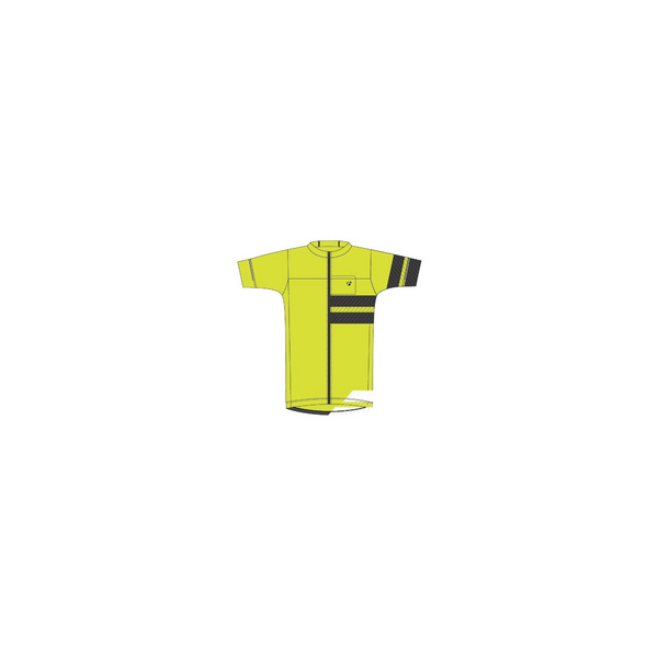 Bontrager Circuit Cycling Jersey - Unknown