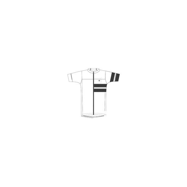 Bontrager Circuit Cycling Jersey - White