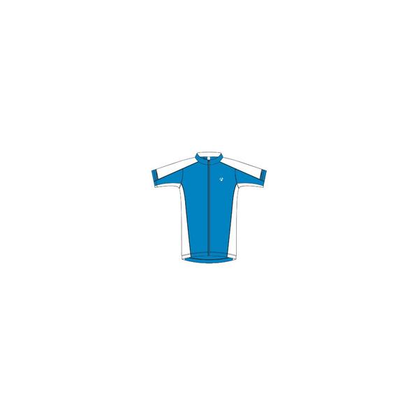 Bontrager Starvos Cycling Jersey - Blue