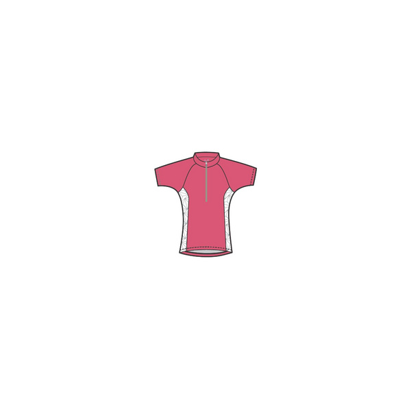 Bontrager Solstice Women's Cycling Jersey - Pink