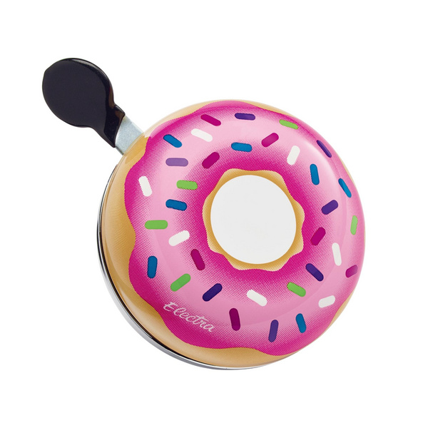 Electra Donut Ding Dong Bike Bell