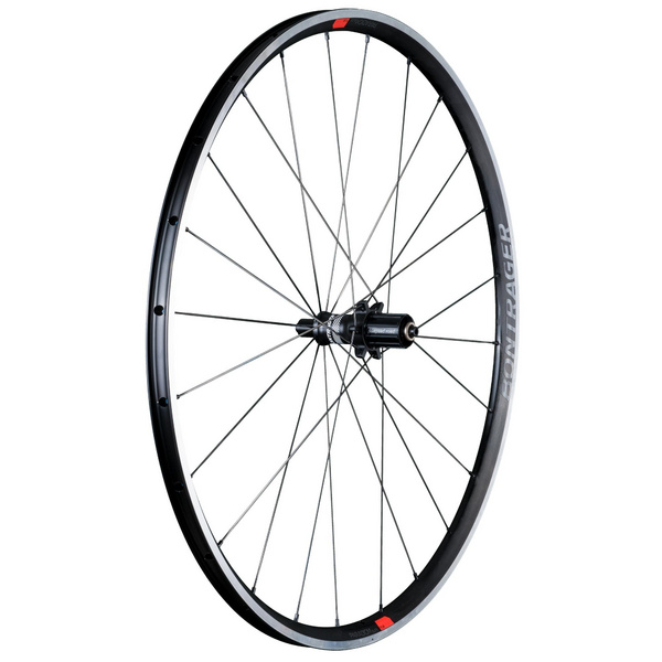 Bontrager Paradigm Elite TLR Road Wheel