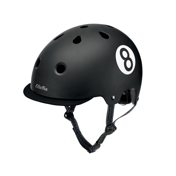 Electra Straight 8 Bike Helmet CE