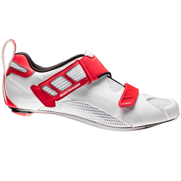 Bontrager Woomera Triathlon Shoe
