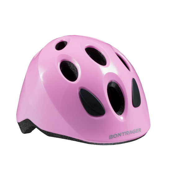 Bontrager Little Dipper Kids' Bike Helmet - Pink