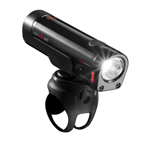 Bontrager Ion 800 RT Front Bike Light