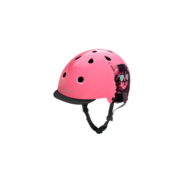Electra Lifestyle Lux Cool Cat Helmet