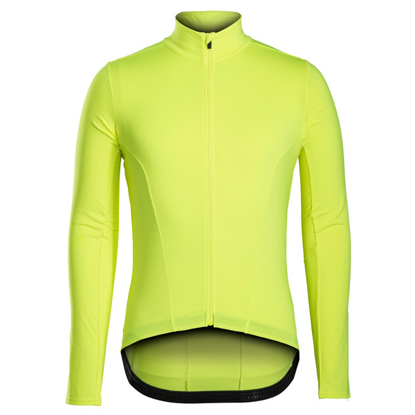 Bontrager Velocis Thermal Long Sleeve Cycling Jersey